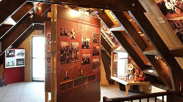 Het Palingsoundmuseum