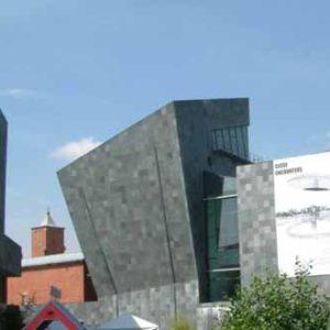 Het Van Abbemuseum
