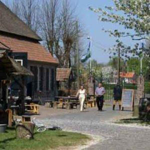 Limburgs Openluchtmuseum Eynderhoof Eind