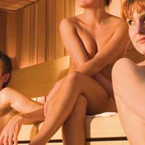 Sauna & Beauty Dennenmarken Roermond
