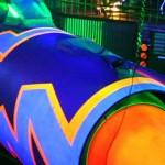 Silverstone Indoor Lasergame