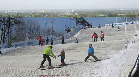 Skicentrum Hoofddorp
