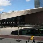 Wandeling F: Architectuur Rotterdam