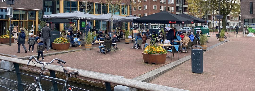 Winkelen in Arnhem