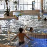 Zwembad Boerhaavebad Haarlem