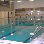 Zwembad De Polfermolen