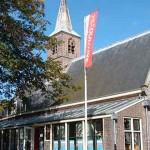 Museum Het Dolhuys Haarlem