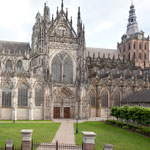Sint jansKathedraal Den Bosch