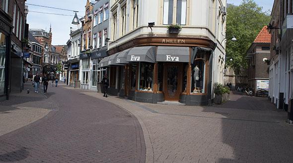 wat te doen in Zwolle
