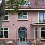 Groepsaccommodatie Villa Grevelingen