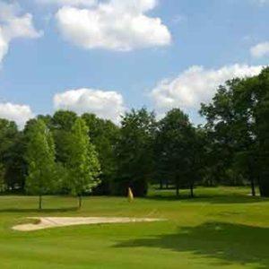 Haaksbergse Golfclub Het Langeloo