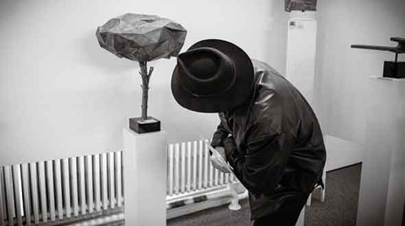 Heemsteedse Kunstbeurs 2015