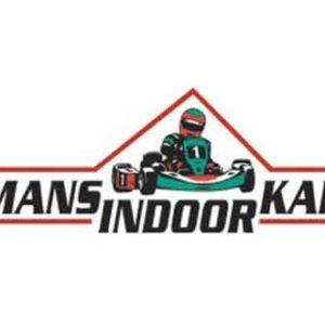 Hezemans Indoor Karting Eindhoven