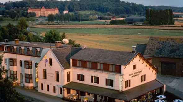 Hotel In den Hoof Maastricht