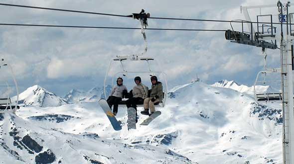 Indoor Ski & Snowboard Rotterdam