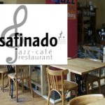 Jazz Eetcafé Desafinado