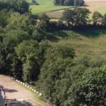 Kabelbaan en rodelbaan Wilhelminatoren