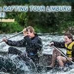 Kajak en Rafting Tour Limburg