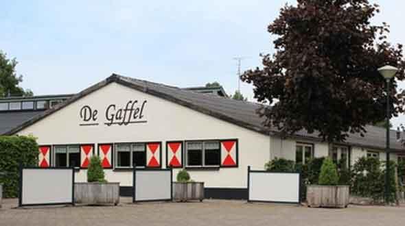 Kampeerboerderij de Gaffel