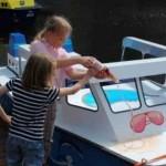 Kids Marina kinderfeestje