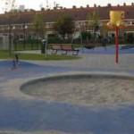 Speeltuin Cantateplein Den Haag