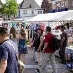 Warenmarkt Markt Middelburg