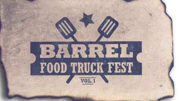 Barrel Food Truck Fest Emmen