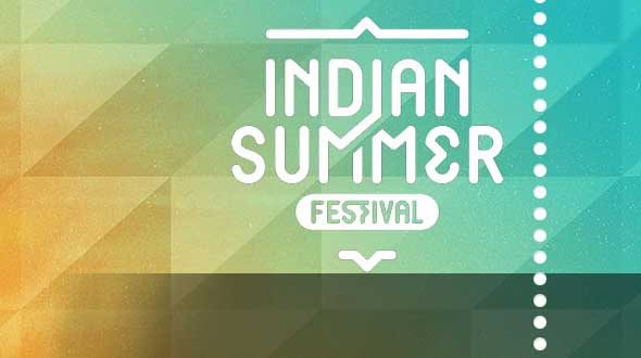 Indian Summer Festival 2015
