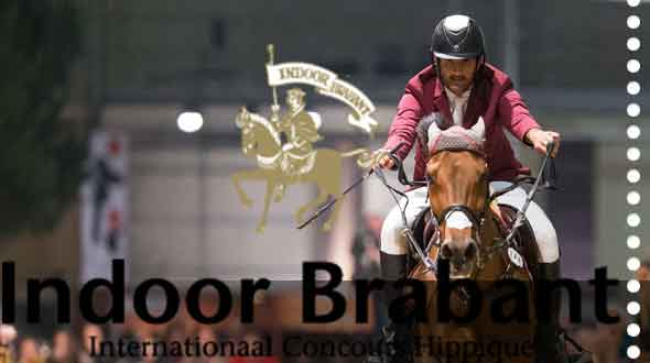 Indoor Brabant