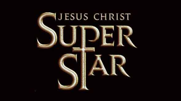 Jesus Christ Superstar in Concert 2015