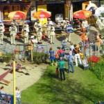 Speeltuin Stadspolders Dordrecht