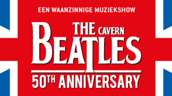 The Beatles Show 2015