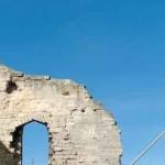 Kinderfeestje Schatkisttocht ruïne Valkenburg