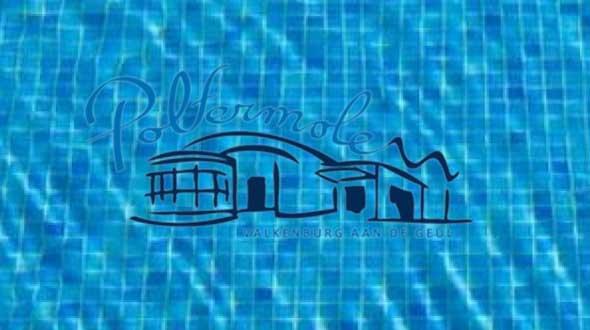 Kinderfeestje zwembad Polfermolen