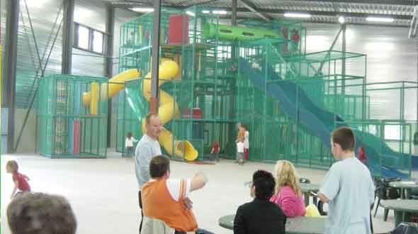 Kinderpretland in Weert