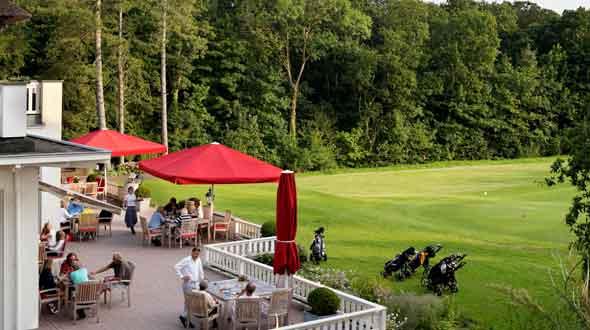 Koninklijke Haagsche Golf & Country Club Den Haag
