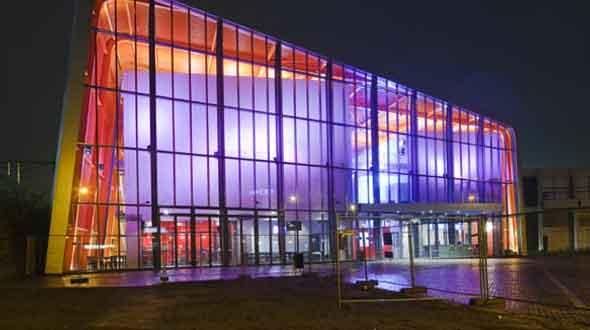 Metropool Hengelo in Overijssel