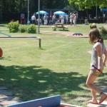 Midgetgolfbaan Eldorado Vlieland
