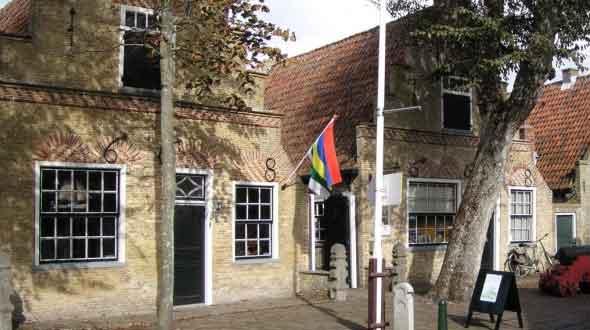 Museum 't Behouden Huys Terschelling