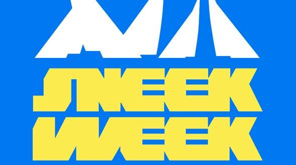 Sneekweek 2015