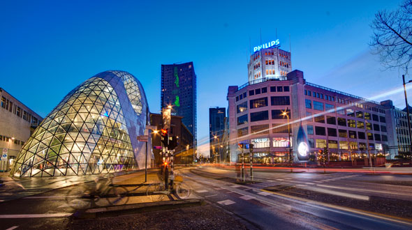 Wat te doen in Eindhoven