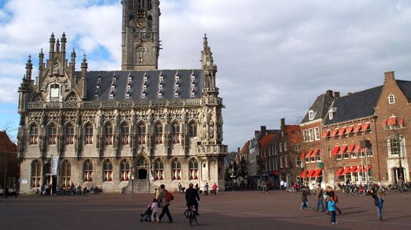 Wat te doen in Middelburg