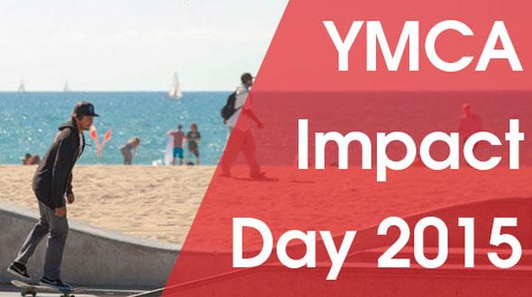 ymca impact day