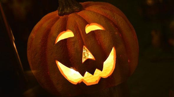 Wat te doen met Halloween