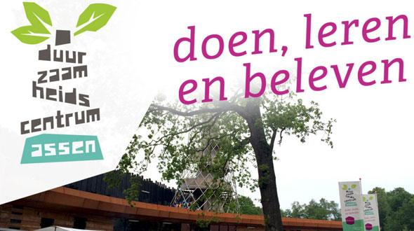 Duurzaamheidscentrum Assen