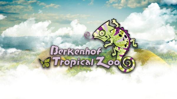 Berkenhof Tropical Zoo