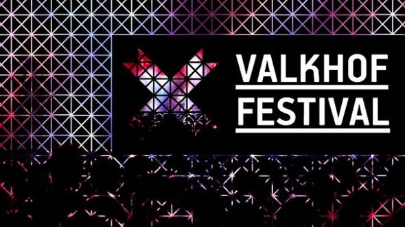 Valkhof Festival Nijmegen