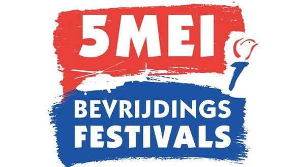 Bevrijdingsfestivals Nederland