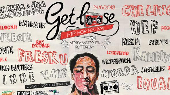 Get Loose Festival