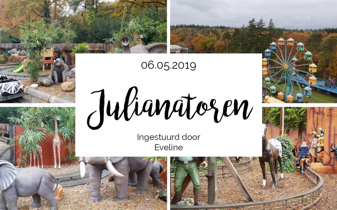 Een dagje Julianatoren in Apeldoorn!